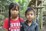 Wayan Yunati & brother
